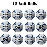 12 BallsパッケージVoit Dynamoレプリカトレーニングボール