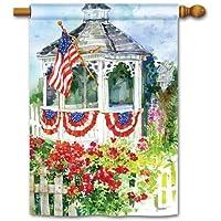 マグネットWorks House Flag – all-american