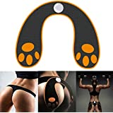 Hip Training Adjustment and Strengthening Pad, Hip Trainer Helps to Lift, Shape and Fix The Buttocks