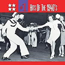 #1 HITS OF THE 1940'S / VARIOUS