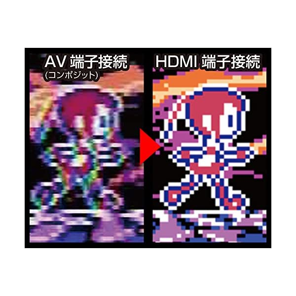 (FC/SFC互換機) エフシーコンボHDMI...の紹介画像3