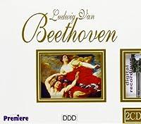 Ludwig Van Beethoven - Beethoven (2 Cd) (1 CD)