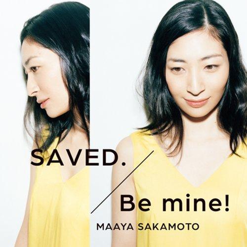 SAVED./Be mine!(いなり盤)(初回限定盤)の詳細を見る
