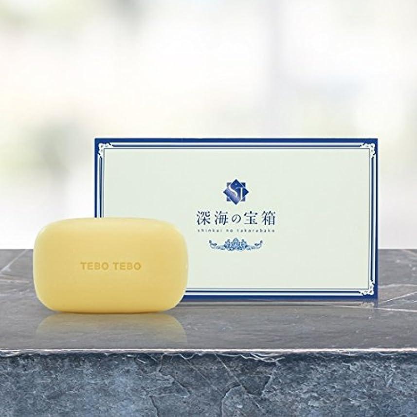 聖人医薬品トランペットST深海の宝箱 100g×5個