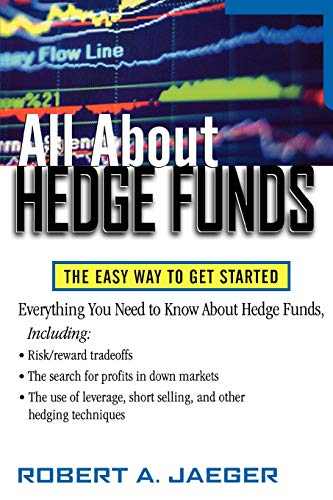Download All About Hedge Funds: The Easy Way to Get Started (All About Series) 0071393935