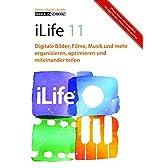 iLife 11: Digitale Bilder, Filme, Musik und mehr