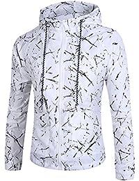 【フィットネス用品店 】メンズ パーカー ジップアップ トレーナーパーカ トレーニング スウェットシャツ