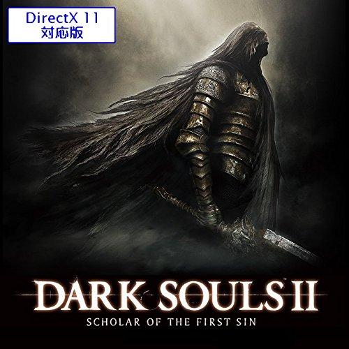 DARK SOULS II: SCHOLAR OF THE ...