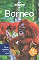 Lonely Planet Borneo (Lonely Planet Travel Guide)