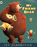 My Friend Bear (Eddy and the Bear)