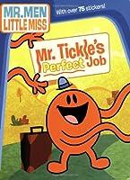 Mr. Tickle's Perfect Job (The Mr. Men Show)