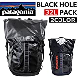 Patagonia バッグ patagonia パタゴニア BLACK HOLE PACK ブラックホールパック リュック リュックサック バックパック バッグ メンズ レディース 32L 49331 [並行輸入品]