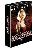 GALACTICA/ギャラクティカ 【起:season 1】DVD-BOX 2