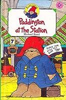 Paddington at the Station (Paddington mini-hardbacks)