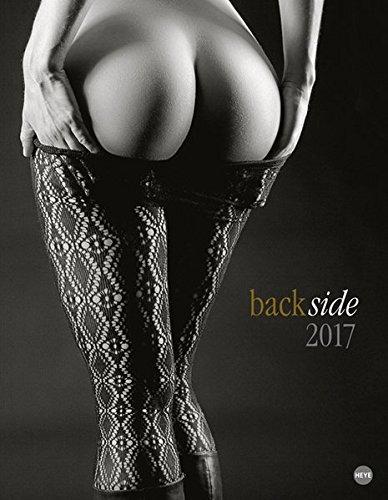 Backside Posterkalender 2017