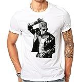 ジョージ・マイケル・Tribute TシャツChoose Lifeジョージ・Michaels Careless Whisper Tshirt US サイズ: S