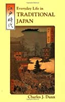 Everyday Life in Traditional Japan (Tut Books. S)