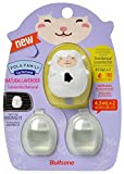 BULLSONE Pola Family Car Air Freshner Perfume Vent Clip Type (Mongyi) [並行輸入品]