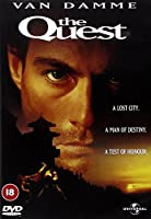 The Quest [DVD]
