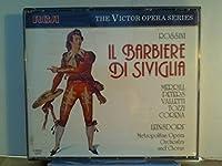 Rossini;Il Barbiere De Siv