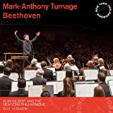 Mark-Anthony Turnage, Beethoven