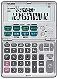 CASIOその他 金融電卓 BF-480の画像