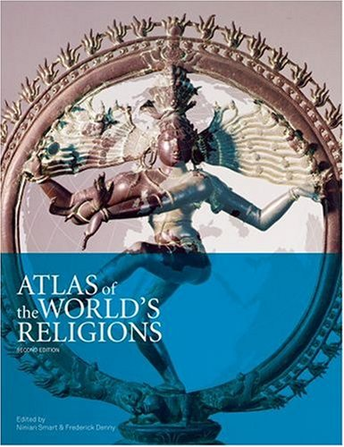 Download Atlas of the World's Religions 0195334019
