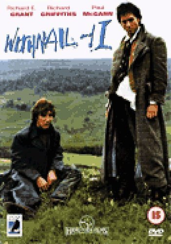 Withnail & I [DVD] [Import]の詳細を見る