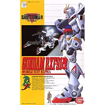 ガンダム RX-F91改