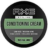 Axe Natural LoOk Understated Cream by AXE for Men - 2.64 oz Cream, 75 g