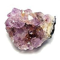 天然石 ブラジル産 アメジストクラスター 原石 置物 インテリア パワーストーン 天然石