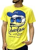 (ビーワンソウル) B ONE SOUL Tシャツ メンズ 半袖 ロゴ ビッグフェイス ダックデュード 8color