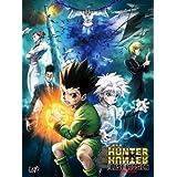 劇場版HUNTER×HUNTER -The LAST MISSION- [Blu-ray]