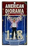 1/18 American Diorama The Robbers - Robber IV 男性 強盗 フィギュア 模型