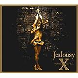 Jealousy(初回生産限定盤)
