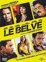 Le Belve (2012) [Italian Edition]