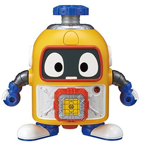 ヘボット!