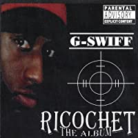 Ricochet: the Album