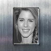 EMILY BETT RICKARDS - オリジナルアート冷蔵庫マグネット #js001