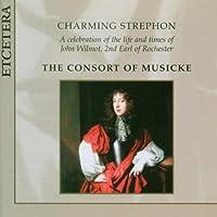 Charming Strephon