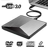 Best CD DVDバーナー - RaiFu 外付けDVDドライブ USB 3.0 CD DVD +/- RW Review