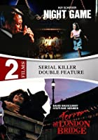 Night Game / Terror at London Bridge - 2 DVD Set (Amazon.com Exclusive) by David Hasselhoff