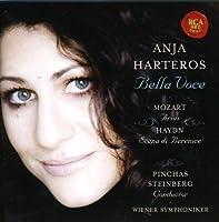 Belle Voce: Arias & Scena Di Berenice by Anja Harteros (2007-01-09)