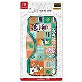 クイックポーチコレクション for Nintendo Switch(どうぶつの森) CQP-009-1 [Type-A]