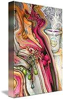 """壁アート印刷entitled Rosh Hashana瞑想by Michoel Muchnik 33"""" x 48"""" 4675511_5_can"""