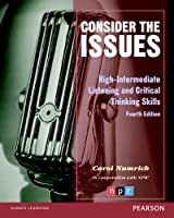 Consider the Issues (4E) Student Book (Issues Series)