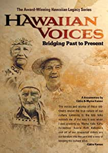 Hawaiian Voices: Bridging Past to Present [DVD] [Import]