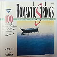 Romantic Strings 3