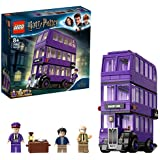 LEGO Harry Potter and The Prisoner of Azkaban Knight Bus 75957 Building Kit