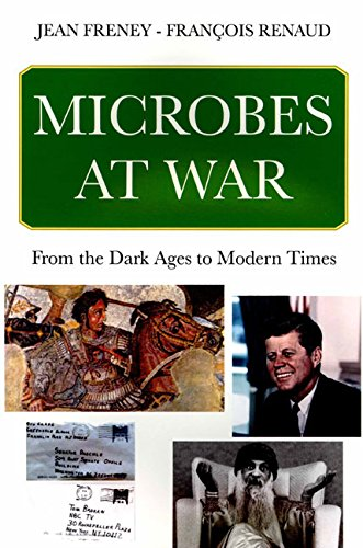 Download Microbes at War: From the Dark Ages to Modern Times 2747215474